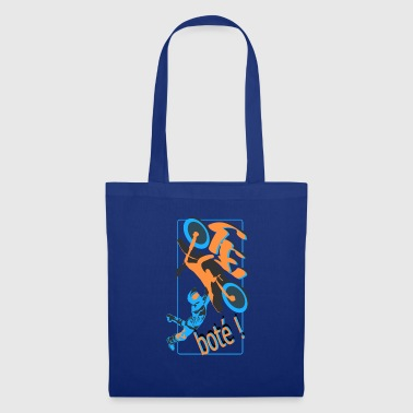 crossTEbote - Tote Bag