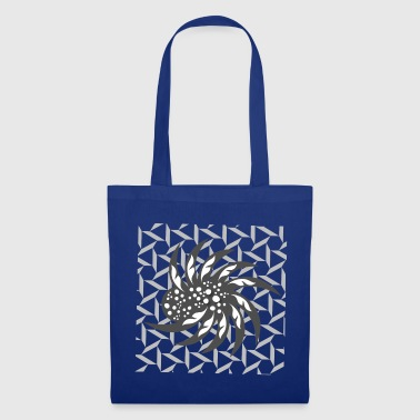 Tribal feathers - Tote Bag