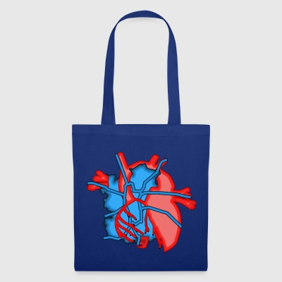 Boat in the Heart - Tote Bag