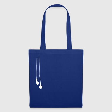 MOBILE MUSIC - Tote Bag