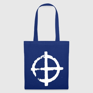 Ornament cross - Tote Bag