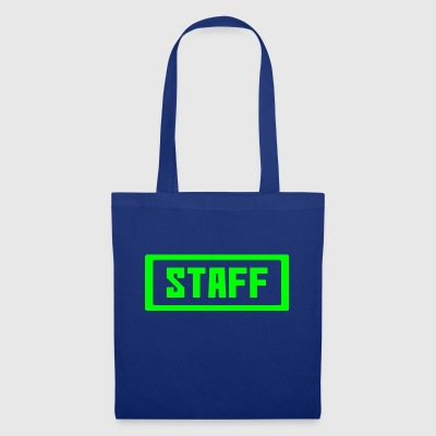 Staff - Tote Bag