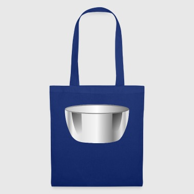 bol animal pot cuisine Schüssel cuisine Napf - Tote Bag