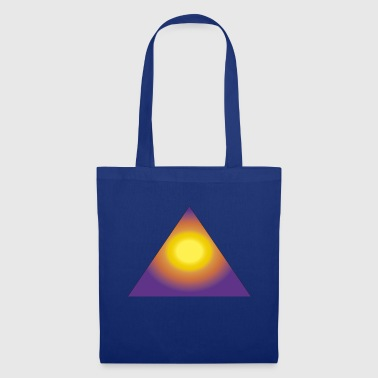 Triangle - Tote Bag