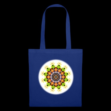 Xplosion Kaleidoscope V2 Design - Tote Bag