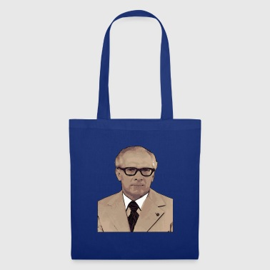 Erich Honecker - Tote Bag