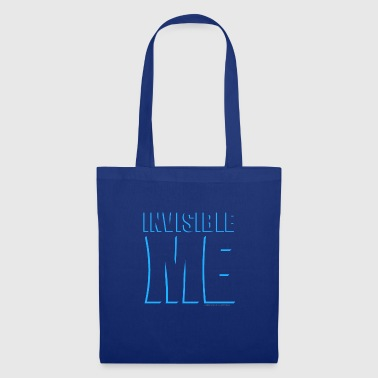 ME invisible - Tote Bag