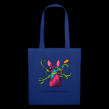 Sphinx le chat - Tote Bag