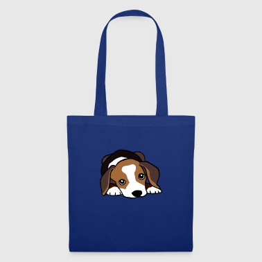 Jack Russell Terrier chien - Tote Bag