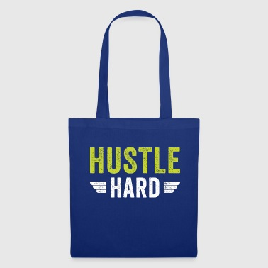 HUSTLE HARD Hustler vintage shirt gave - Mulepose