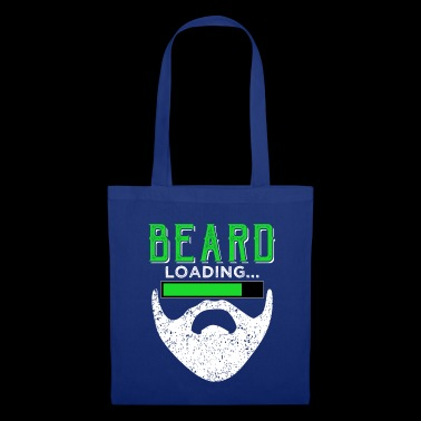 BEARD chargement - Bart chargement - Tote Bag