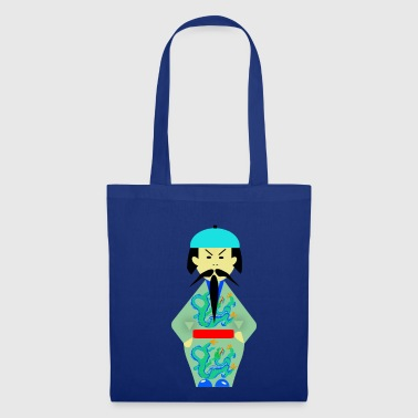 Chinese - Tote Bag