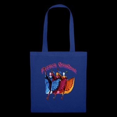 FrenchCanCan - Tote Bag