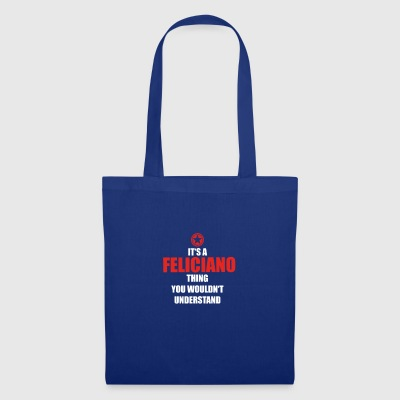 Gift it sa thing birthday understand FELICIAN - Tote Bag