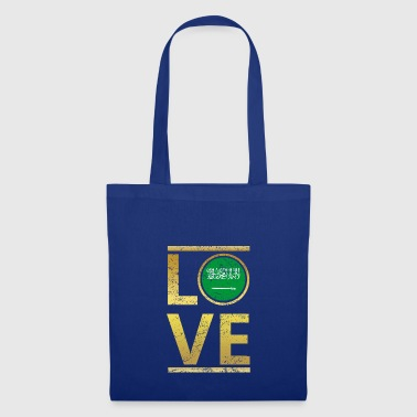 roots love home gift queen Saudi Arabia - Tote Bag