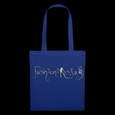 Fashioninsta - or - Tote Bag