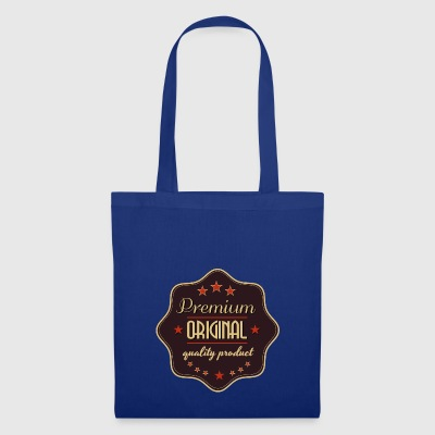d'origine prime - Tote Bag