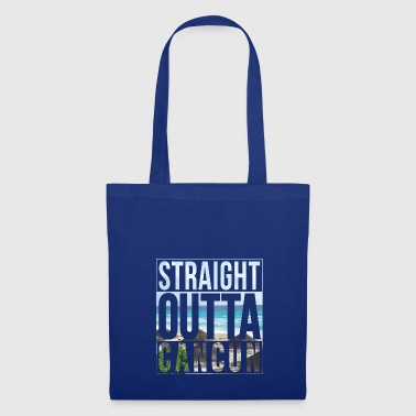 Sortie directe de Cancun - Tote Bag
