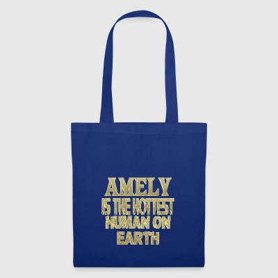 Amely - Tote Bag
