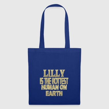Lilly - Tote Bag
