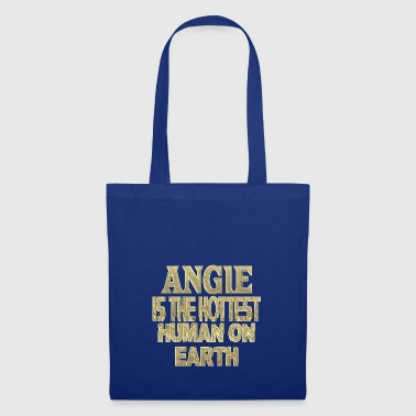 Angie - Tote Bag