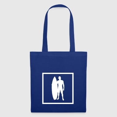 surfeur - Tote Bag