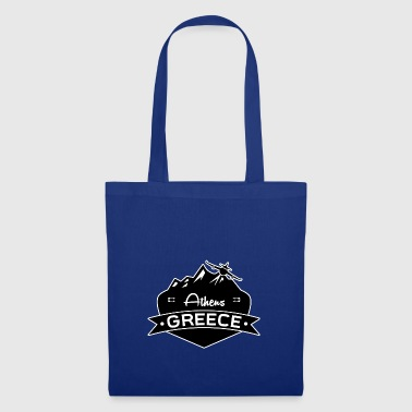 Athens, Greece - Tote Bag
