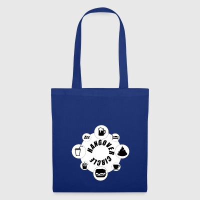 CIRCLE OF FOOD - Tote Bag
