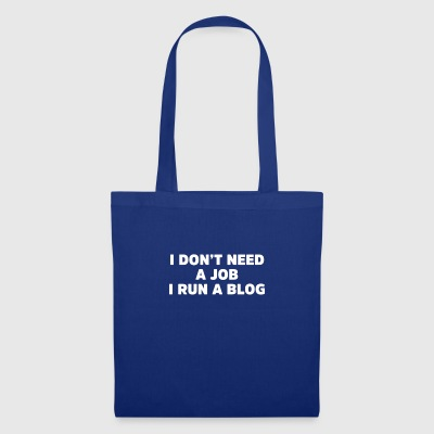 Blog - Tote Bag