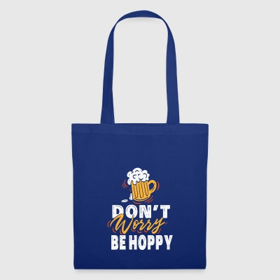 Craft Beer Hoppy Beer Brewing Gift Beer Brewer - Tote Bag