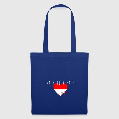 Made in Alsace - Tote Bag