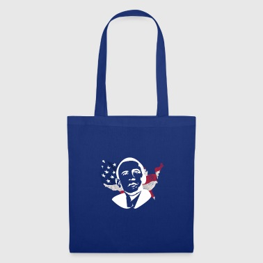 Barack Obama T-shirt - Tote Bag