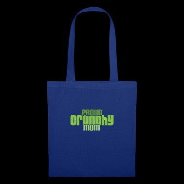 Proud crisp and economical mom - Tote Bag