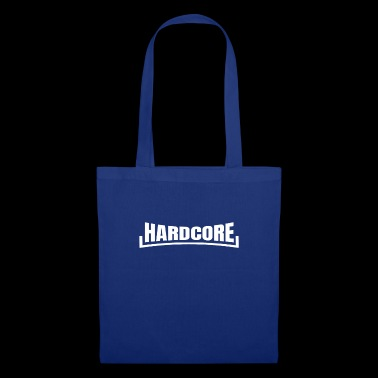 HARD * CORE | Camicie | hardc0re - Borsa di stoffa