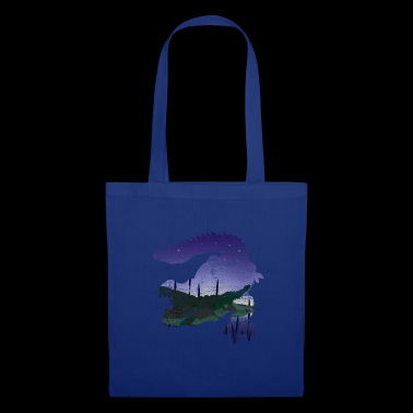 Alligator Crocodile Danger Animal Dinosaure Dino - Tote Bag