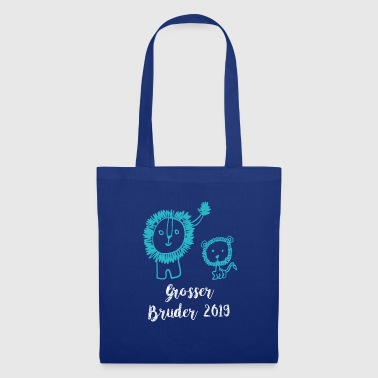 Lion Big Brother Big Brother 2019 T-Shirt - Tote Bag