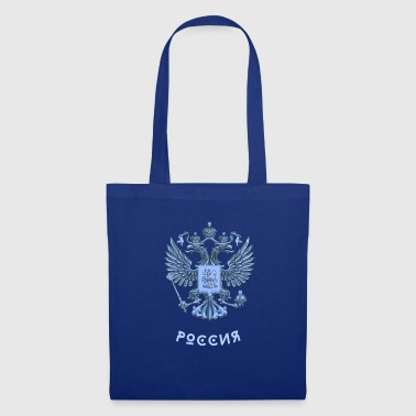 russia russia moscow putin coat of arms soccer pride - Tote Bag