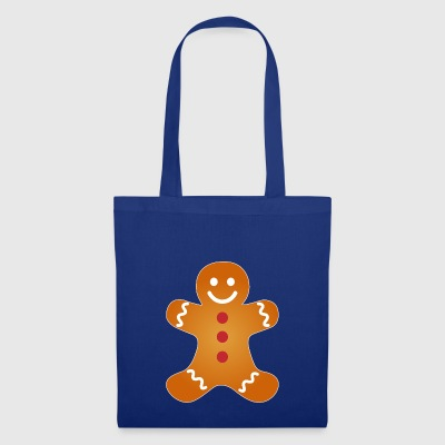 Ugly Christmas Christmas Partner Shirt Gingerbread - Tote Bag