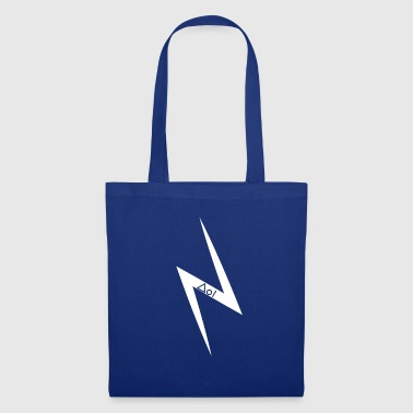 Witchcraft magic magician lightning gift idea - Tote Bag