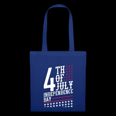 USA Independence day - celebration - Tote Bag