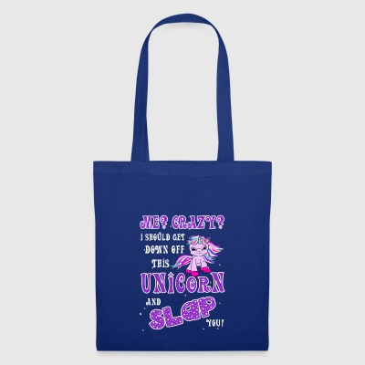 Unicorn Unicorn Unicorn - Tote Bag