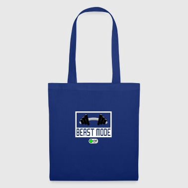 BEAST MODE ON - Tote Bag