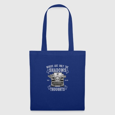 Shadows Of Thoughts2 - Tote Bag