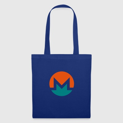 Monero Logo Circle - Tote Bag
