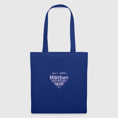 Mère Fille Amour - Tote Bag