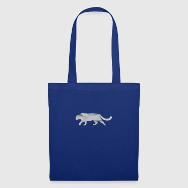 Snow Leopard - Tote Bag