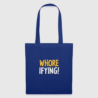 Terribly Slutty! - Tote Bag