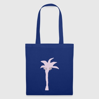Palm tree - Tote Bag