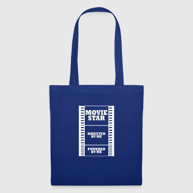moviestar wite - Tote Bag