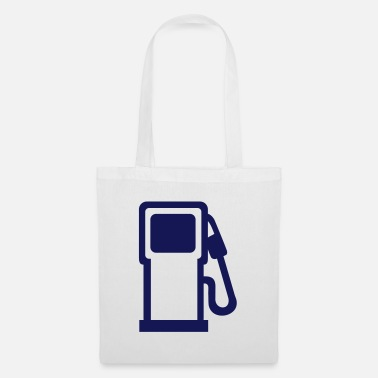 Gas Station Gas station - Tote Bag